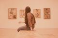 Exposition Galerie Mati�re Premi�re Surgeres